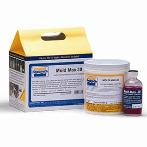 Mold-Max-30-Silicone